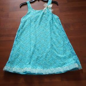 Bonnie Jean dress for girls